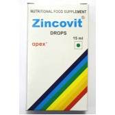 Zincovit drops 15ml